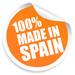 ساخت کشور اسپانیا
