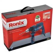 دریل چکشی رونیکس 810 وات Ronix 2210