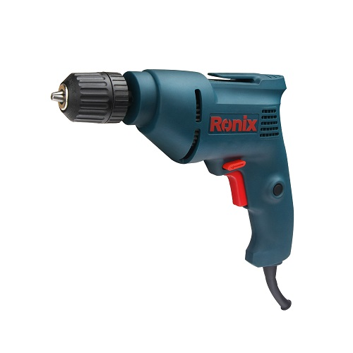 دریل رونیکس 350 وات Ronix 2106A - یک توبره 2
