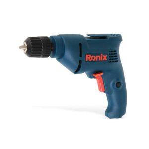 دریل رونیکس 6.5 میلیمتری 350 وات Ronix 2106A