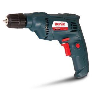 دریل رونیکس 6.5 میلیمتری 400 وات Ronix 2106C