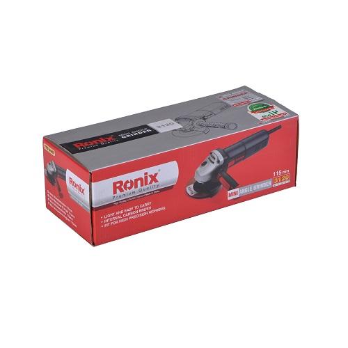 مینی فرز رونیکس 710 وات Ronix 3120 - یک توبره 2