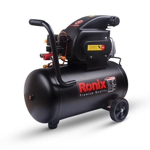 کمپرسور باد رونیکس 50 لیتری Ronix RC-5010 - یک توبره 1