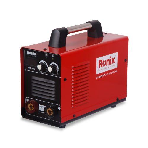 اینورتر جوشکاری رونیکس 200 آمپر Ronix RH-4600 - یک توبره 1
