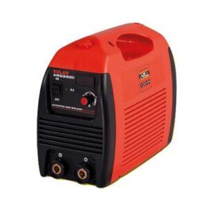 اینورتر جوشکاری سولار 200 آمپر Solar ARC200 - R50 - یک توبره 3