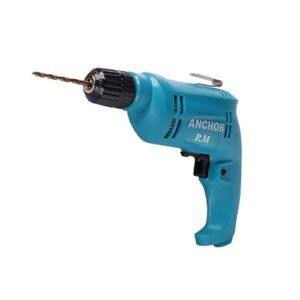 دریل آنکور 6.5 میلیمتری 250 وات Anchor E6