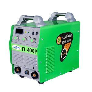 اینورتر جوشکاری ایران ترانس 400 آمپر Iran Trans IT400P