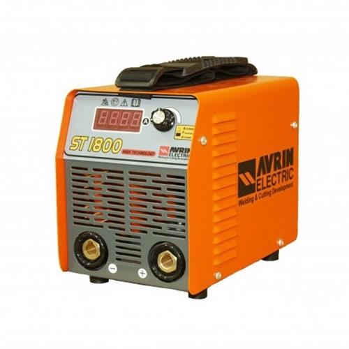 اینورتر جوشکاری اورین الکتریک 180 آمپر Avrin Electric ST 1800 - یک توبره