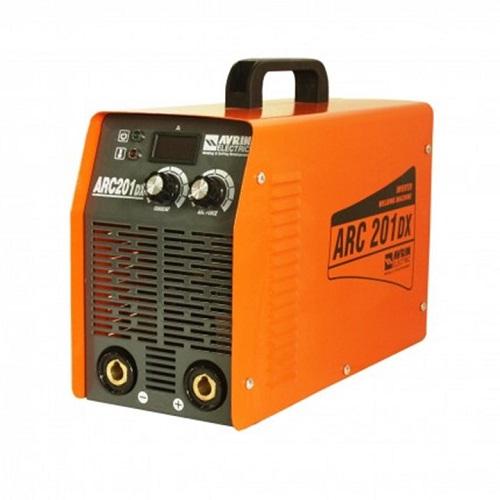 اینورتر جوشکاری اورین الکتریک 200 آمپر Avrin Electric ARC 201 DX - یک توبره