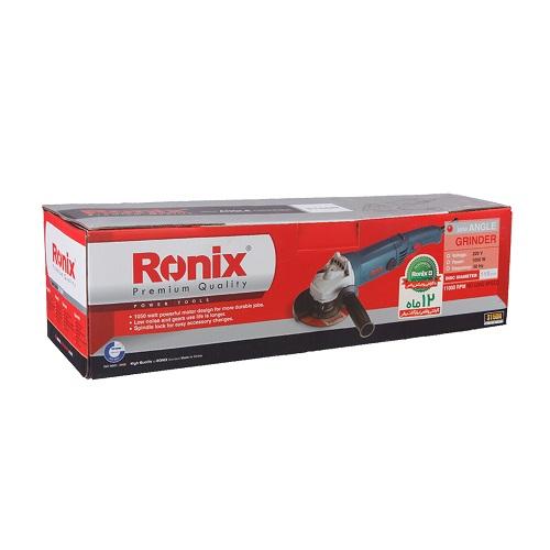 مینی فرز رونیکس 1050 وات Ronix 3150N - یک توبره