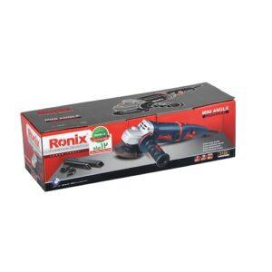 مینی فرز رونیکس 1400 وات Ronix 3160 - یک توبره