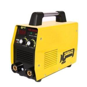 اینورتر جوشکاری اسپاد 200 آمپر Spad Arc 200M - یک توبره