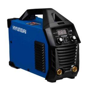 اینورتر جوشکاری هیوندای 200 آمپر HYUNDAI MMA 200P - یک توبره