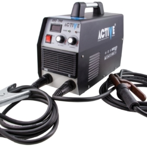 اینورتر جوشکاری اکتیو 200 آمپر Active AC-4120B - یک توبره