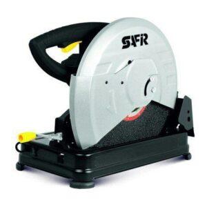 پروفیل بر سفیر 2400 وات SAFIR 4847 - یک توبره