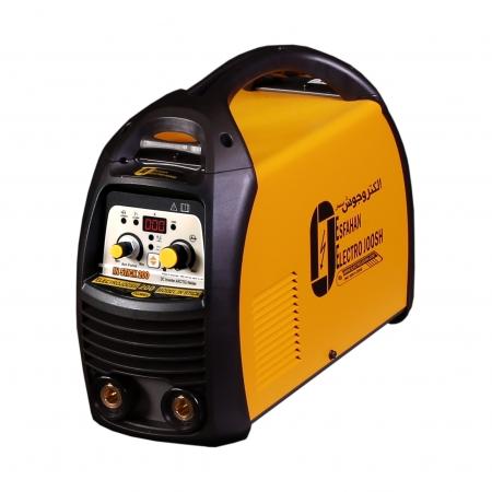 دستگاه جوش اینورتر الکتروجوش 200 آمپر Electrojoosh In Stick 200 - یک توبره