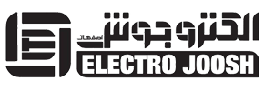 electrojoosh logo - لوگو شرکت الکتروجوش - یک توبره