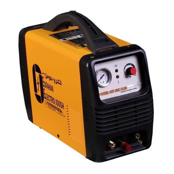 دستگاه برش اینورتر پلاسما الکتروجوش Electrojoosh Power Cut 50K