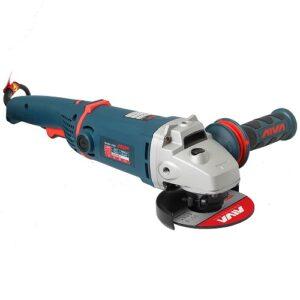 مینی فرز دسته بلند آروا 1500 وات Arva 5554 - یک توبره 4